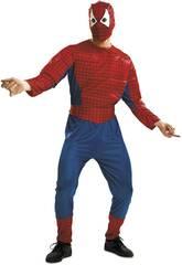 imagen Disfraz Hombre S Insecto Musculoso