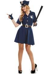 Déguisement Femme S Policière