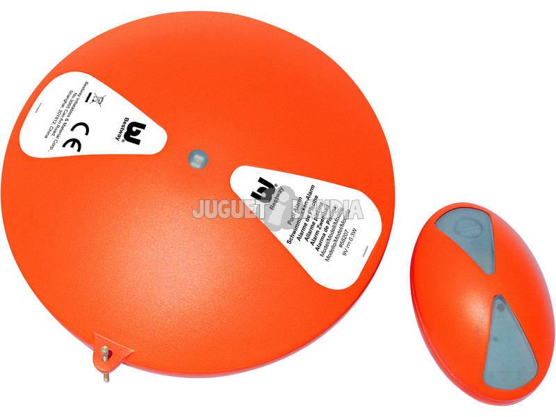 Alarme Sécurité Flottante pour Piscine Bestway 58207