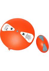 Alarma seguridad flotante para piscina