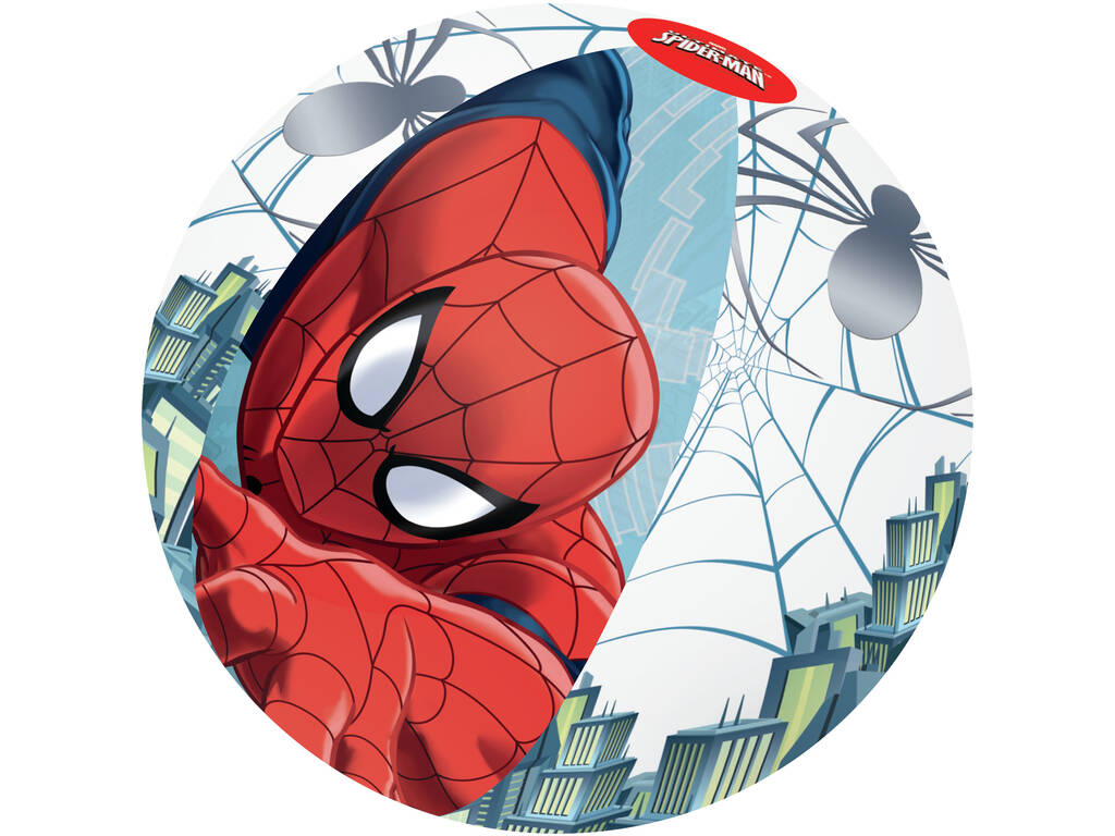 Ballons Gonflable 51 cm Spiderman