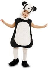 imagen Disfraz Bebé L Panda Peluche