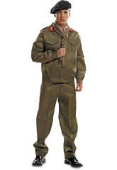 Costume Generale Montgomery Uomo L