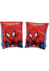 Manguitos 23x15cm. Spiderman