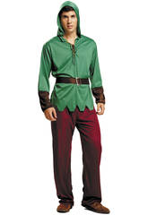 Maschera Uomo L Robin Hood