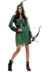 Déguisement Femme S Robin Hood Sexy