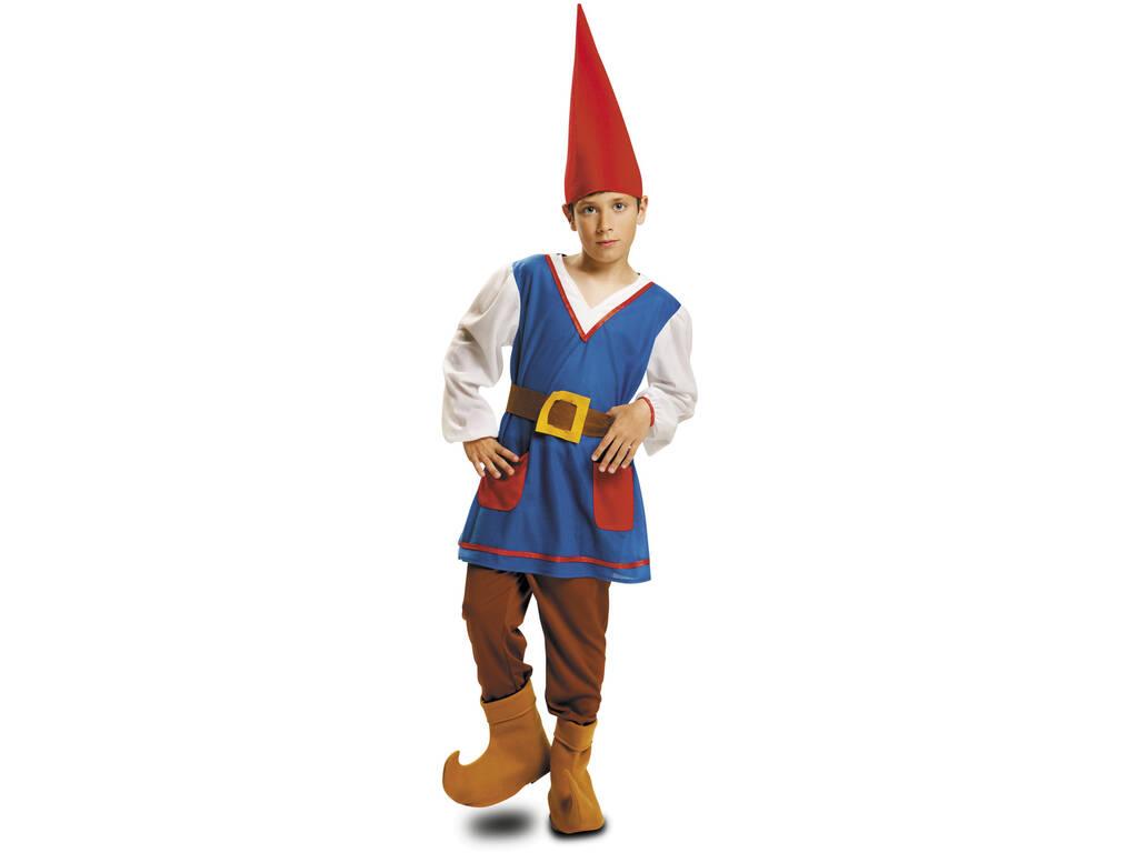 Disfraz Niño XL Gnomo