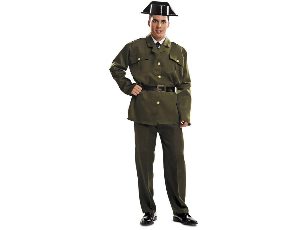 Disfraz Hombre S Guardia Civil