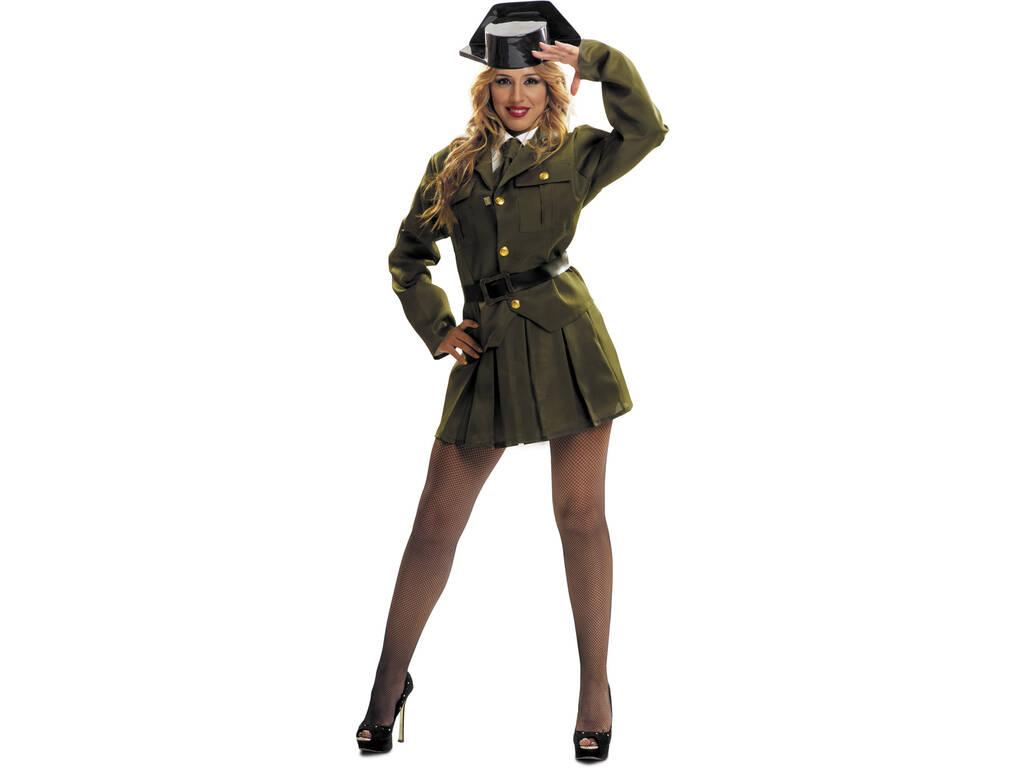 Disfraz Mujer L Guardia Civil