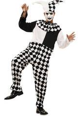 Costume Uomo L Arlecchino