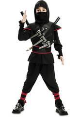 Déguisement Garçon M Ninja Killer