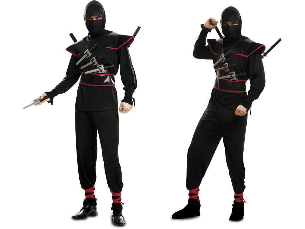 Disfarce Homem S Ninja Killer