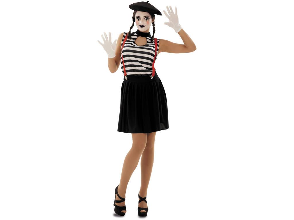 Costume Donna L Mimo