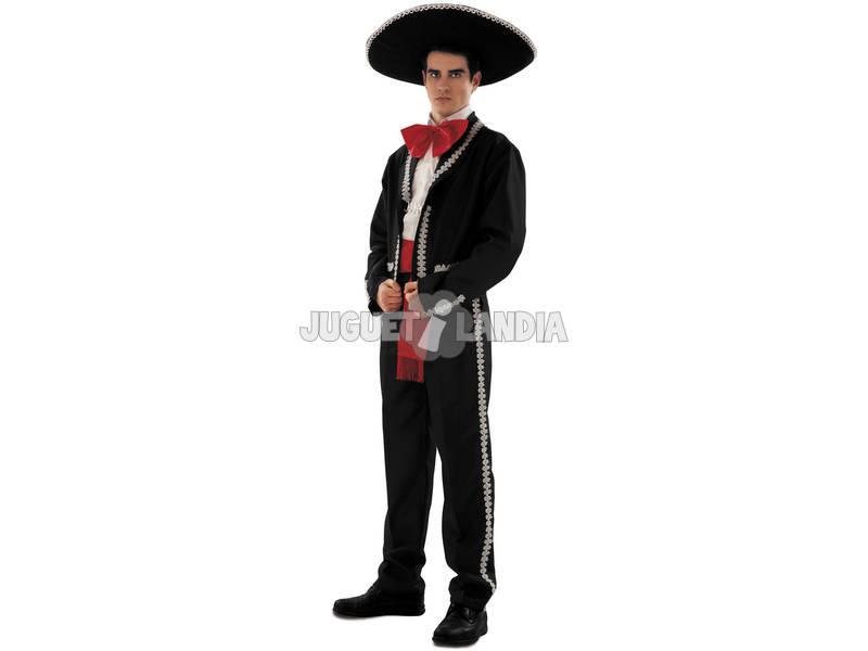 Disfraz L Hombre Mejicano