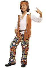 Maschera Bambini M Hippy