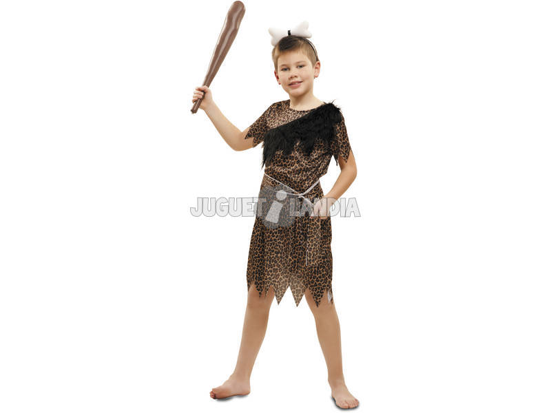 Disfraz Niño L Troglodita