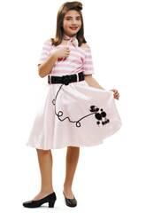 Costume Bimba S, Pink Lady