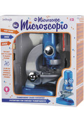 Microscopio Con Mirino Quick Switch
