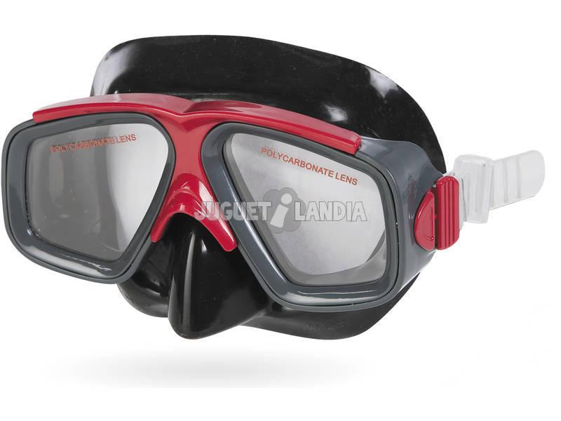 Maschera subacquea Surf Rider Intex 55975