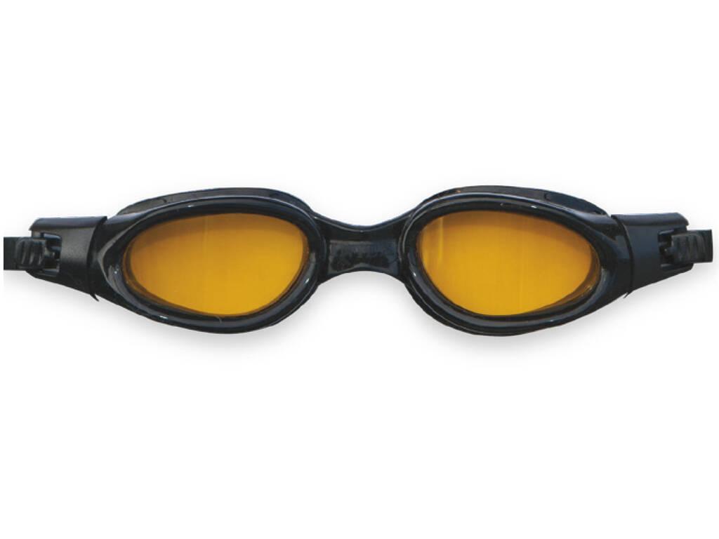 Óculos de Mergulho Pro Master Intex 55692