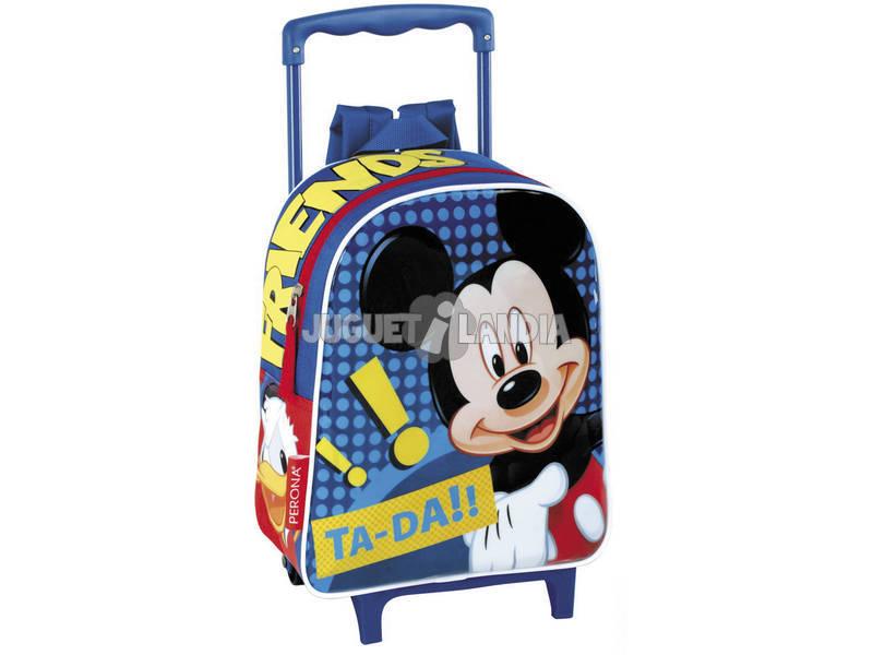 Carro infantil Mickey Ta-Da