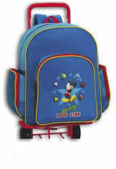 CARRELLO SMONTABILE MICKEY A BIG STAR
