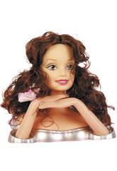 Bust Belinda Princesse