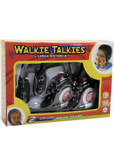Walkie Talkie Auriculaire