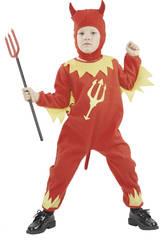 Kostüm Teufel Baby Größe S