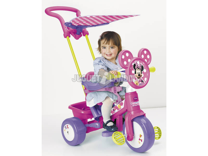 Tricycle Minnie Boutique