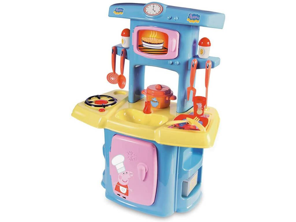 Peppa Pig Cocina de Juguete