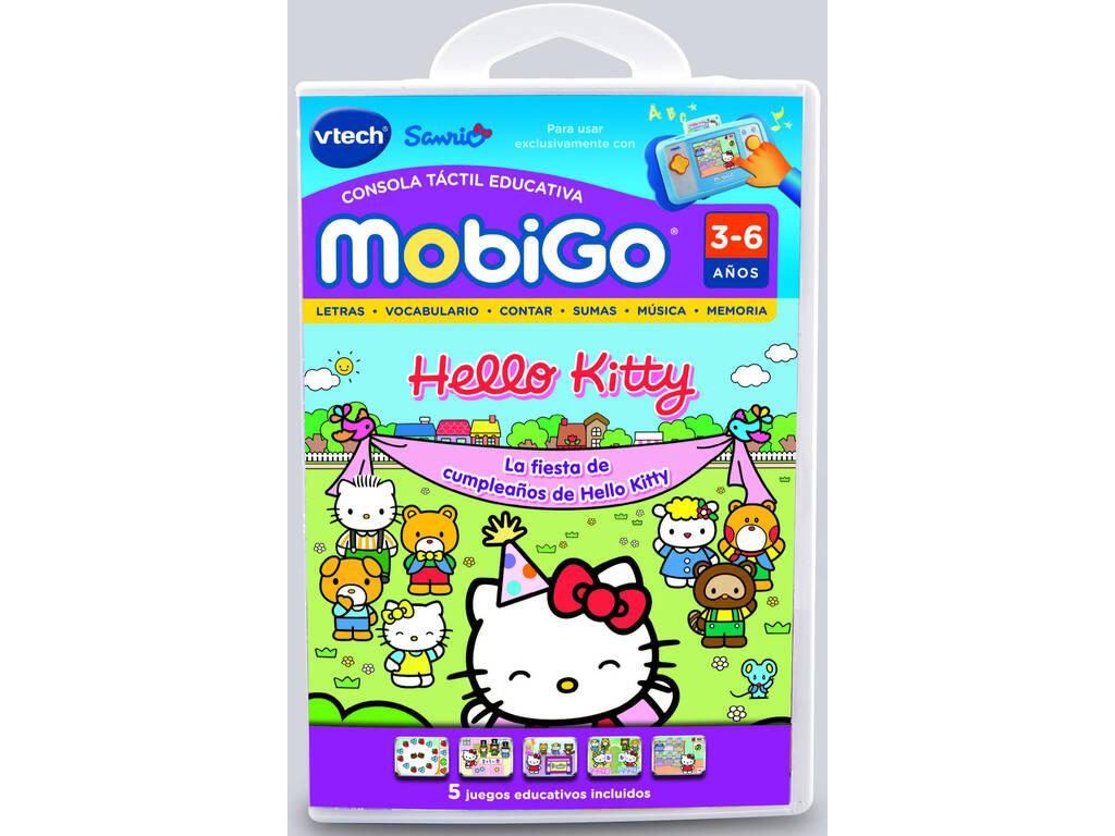Hello Kitty Juego Mobigo