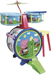 Peppa Pig batterie 3 éléments