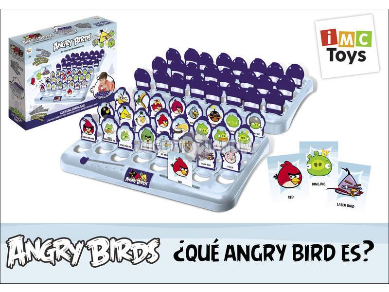 ¿Que Angry Birds es?