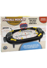 Pinball Hockey