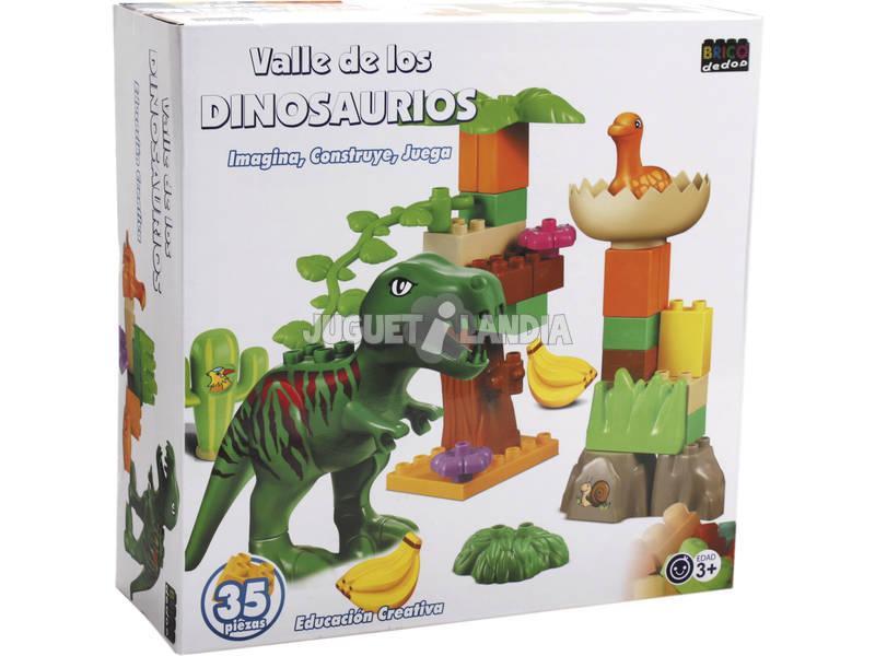 Valle Dei Dinosauri