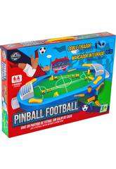 Pin Ball Fútbol