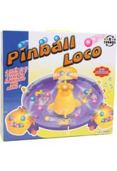 Pinball loco