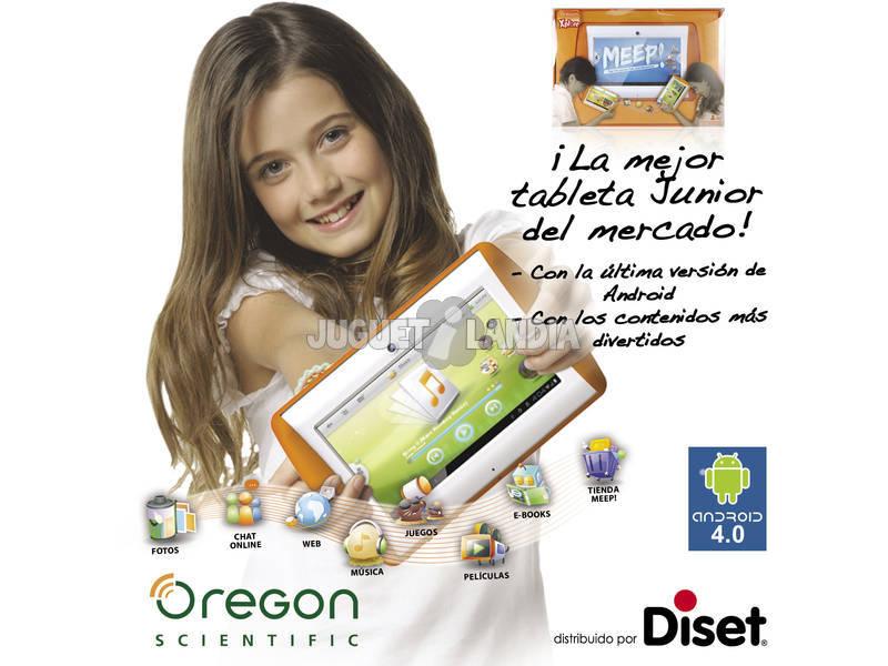 Meep tablette