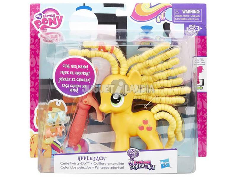 My Little Pony Penteados em Voga