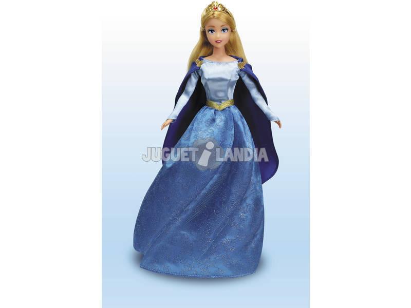 Princesse 29 cm. La Belle au bois dormante