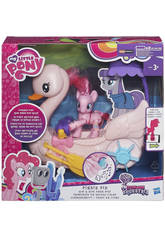 My Little Pony Il Cigno Rosa