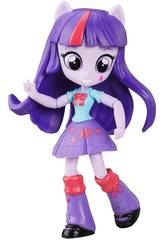 My Little Pony Minis Equestria Girls