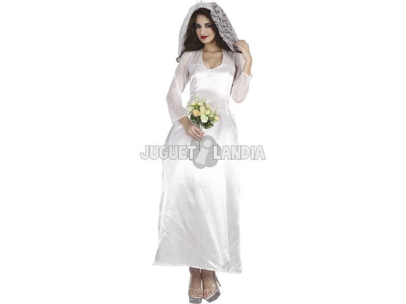 Déguisement Mariée Femme taille XL