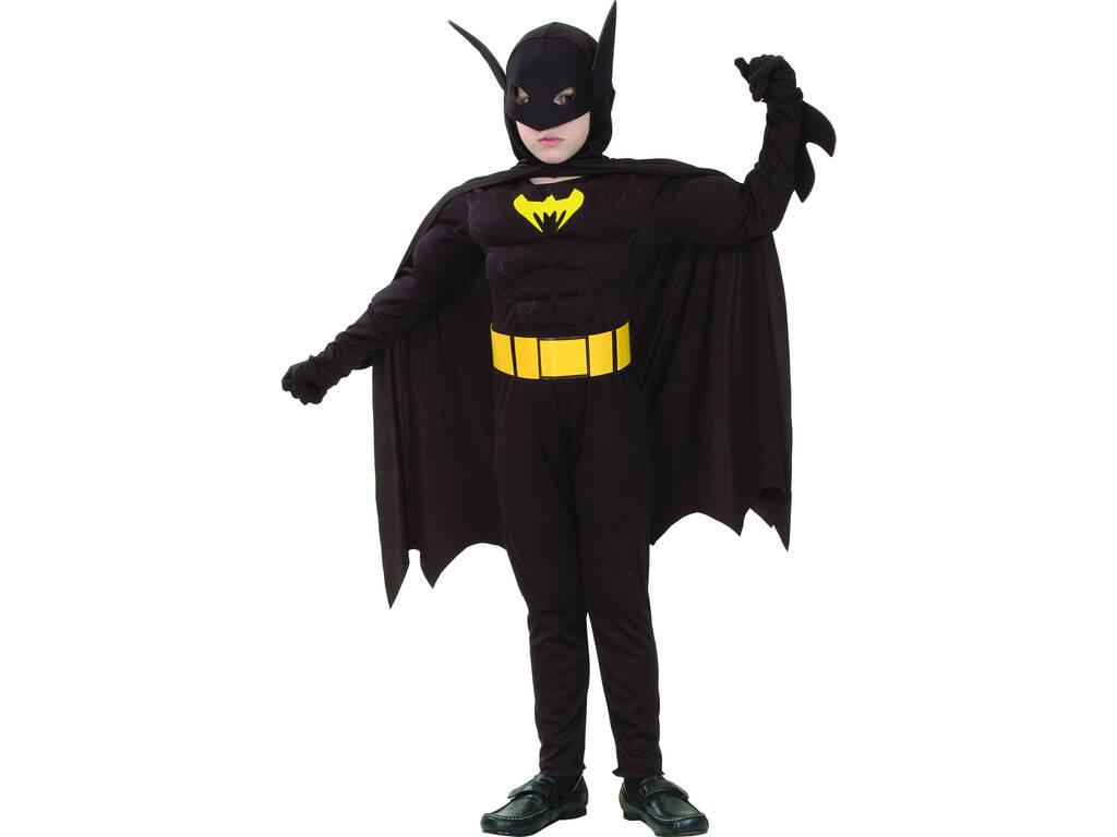 Maschera Pipistrello per Bambino Taglia L