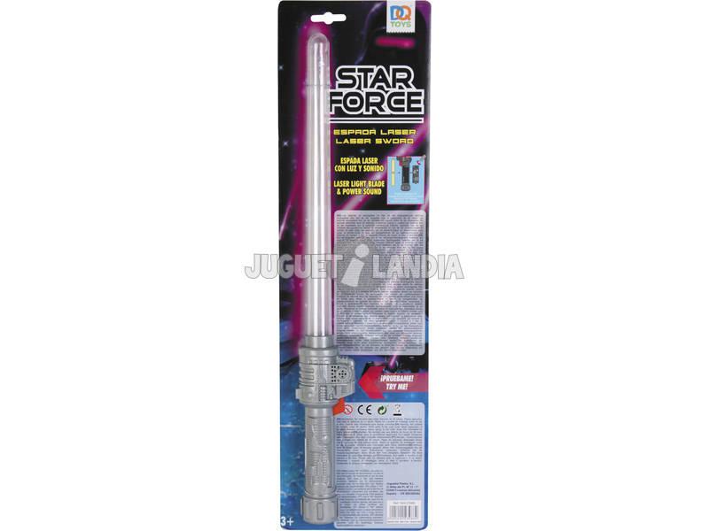 Star force espada electrónica