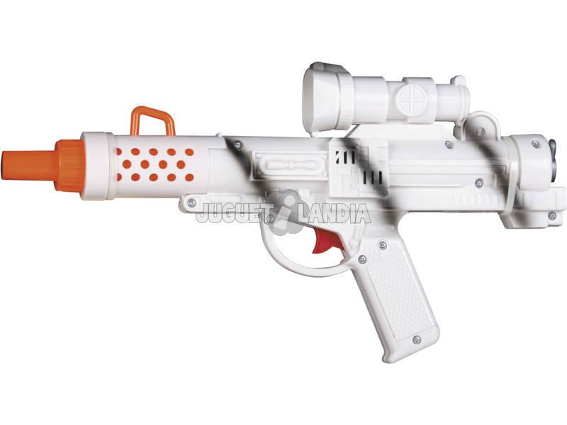 Star troops rifle electrónico