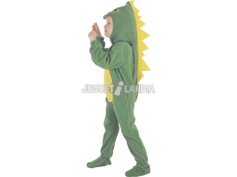 Déguisement Dinosaure pour Bébé Taille S
