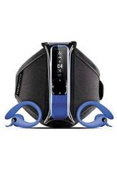 Energy MP3 Active 2 Neon Blue 8GB