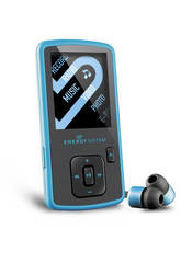 Energy MP4 Slim 3 Electric Blue 8GB